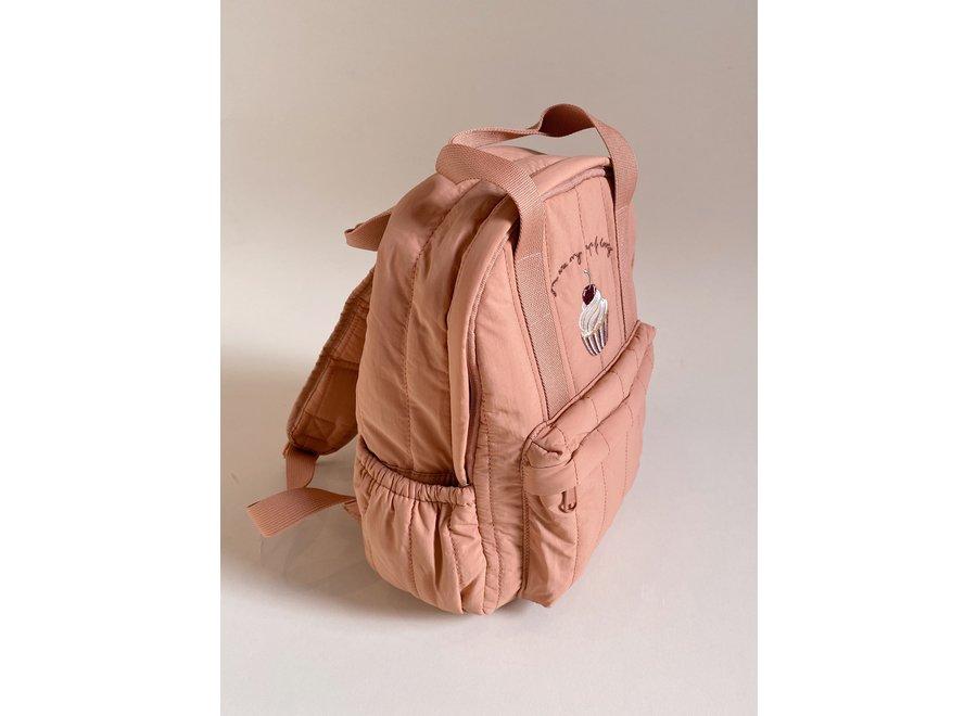 Konges Sløjd Loma Kids Backpack Mini Brush