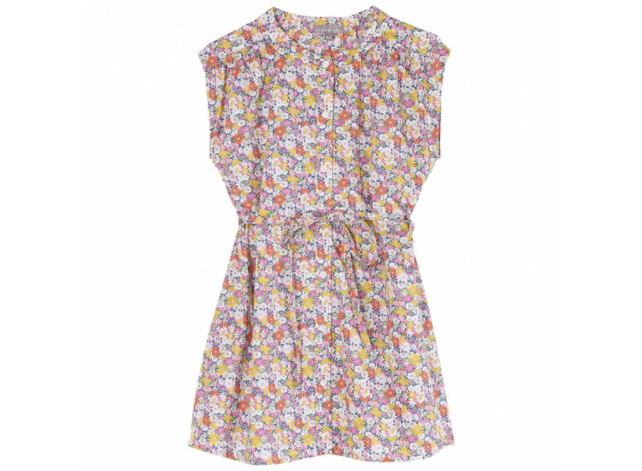 Emile et Ida Dress Libby