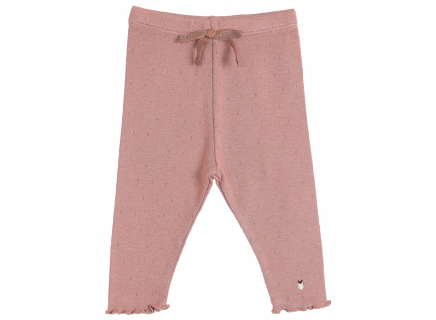 Trousers Terre Ajoure