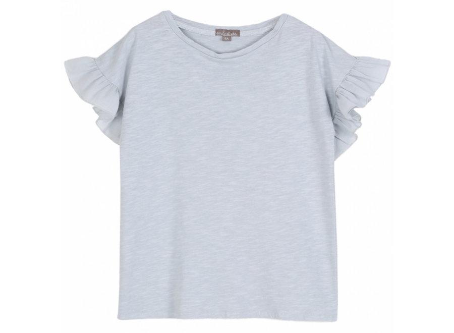 Emile et Ida T-Shirt Ecume
