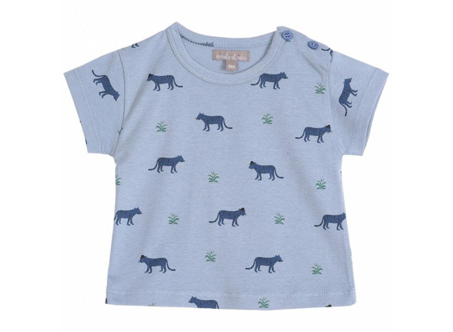 T-Shirt Mousson Tigre