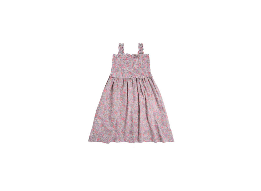 Leopolda Dress Libery Sweet May
