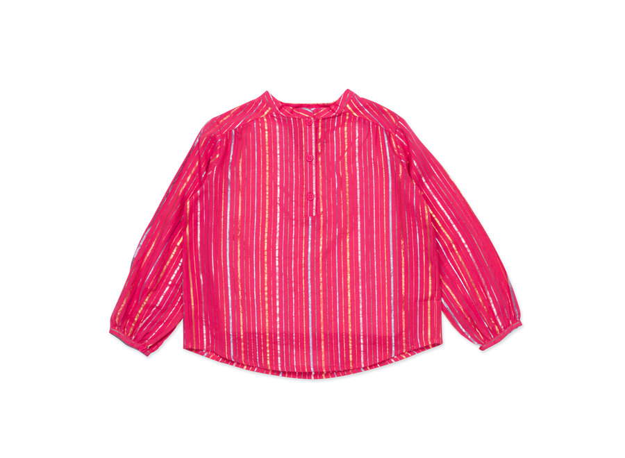 Blouse Ray Multico