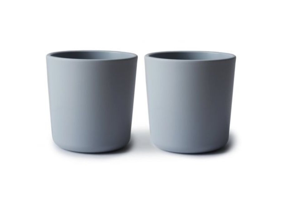 Mushie Cups Set Of 2 Cloud