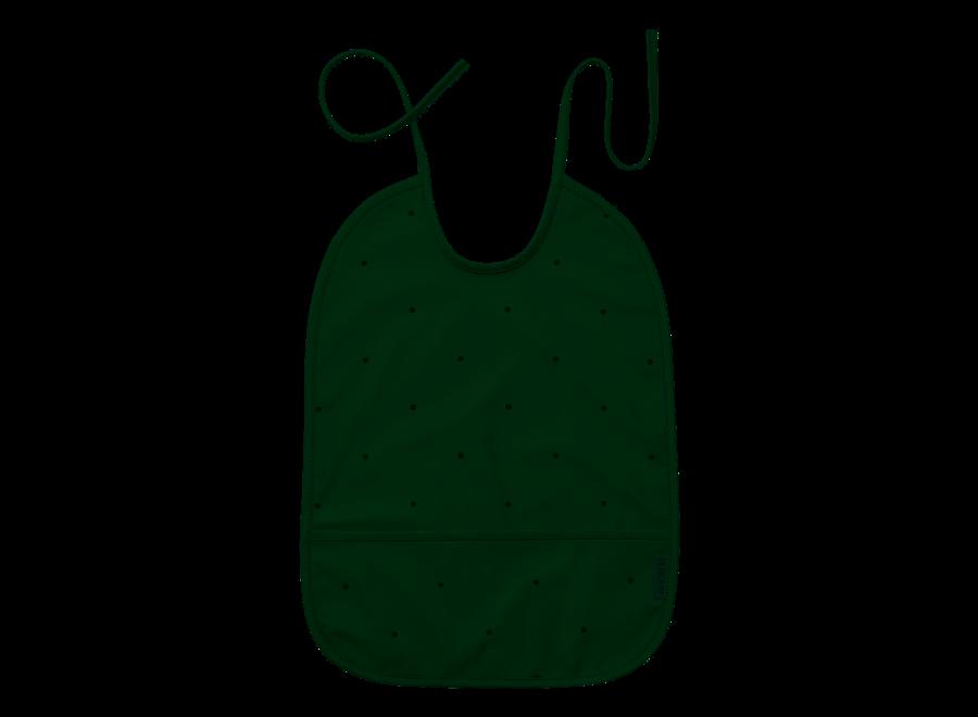 Lai Bib Classic Dot Peppermint