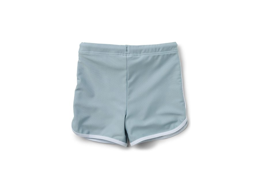Liewood Dagger Swim Pants Sea Blue