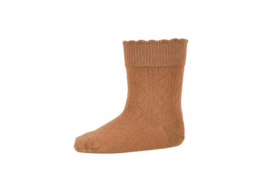 Laura Socks Apple Cinnamon