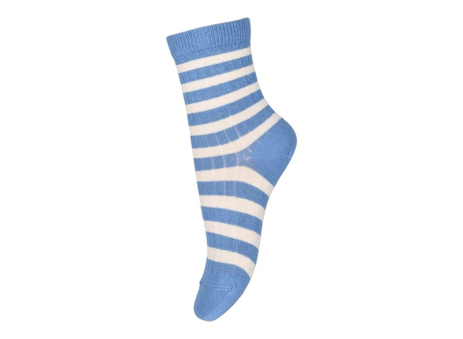 Eli Socks Captains Blue