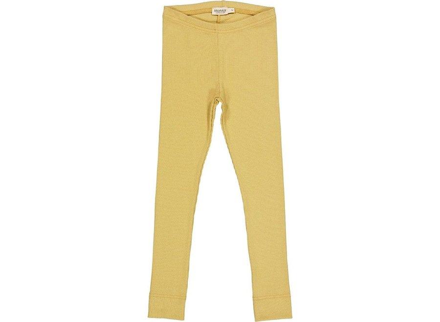 MarMar Leg Modal Pants Hay