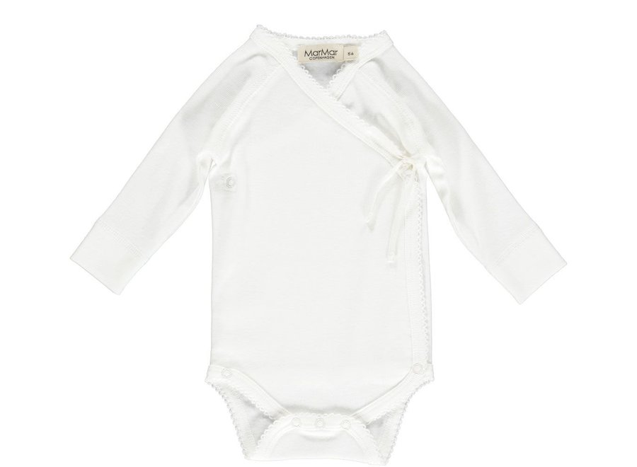 MarMar Belita Body Gentle White