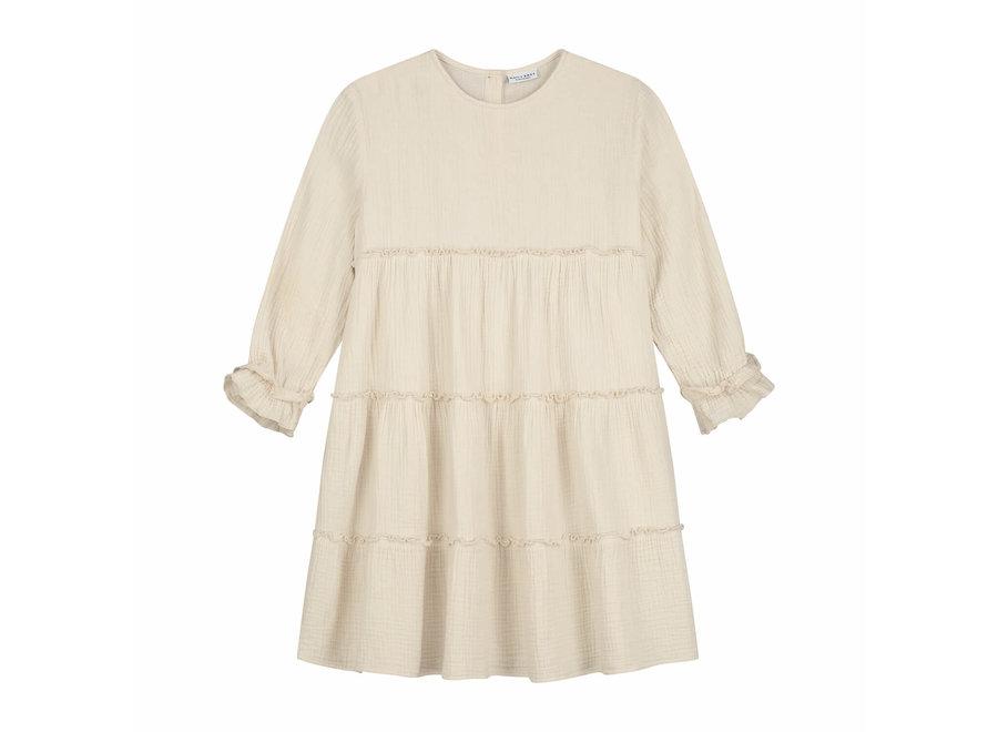 Willow Dress Ivory