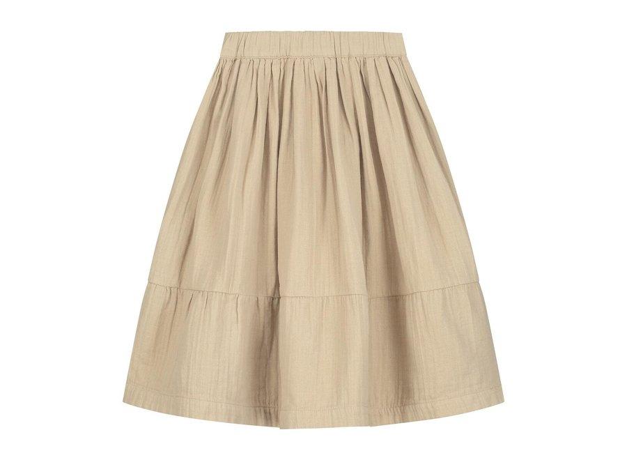 Daily Brat Zena Skirt Summer Sand