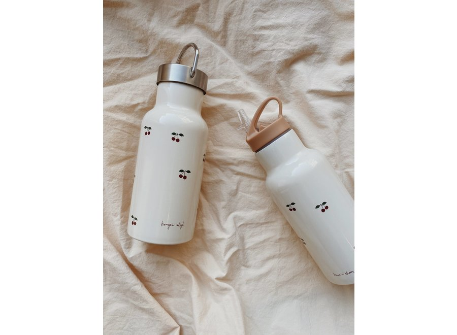 Konges Sløjd Thermo Bottle Cherry