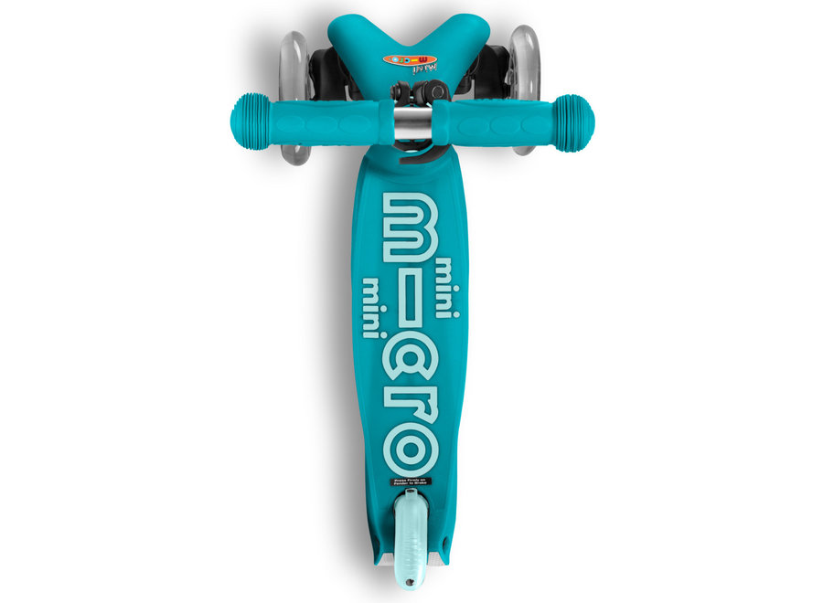 Micro Step Mini Deluxe Aqua