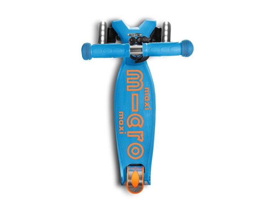 Micro Step Maxi LED Deluxe Caribbean Blue