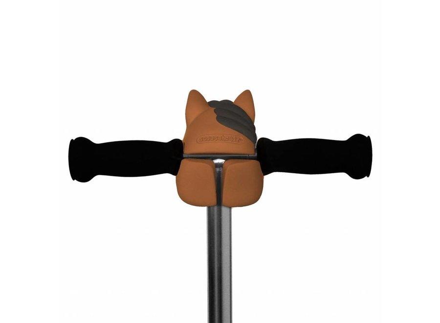 Micro Step Scootaheadz Pony Bruin