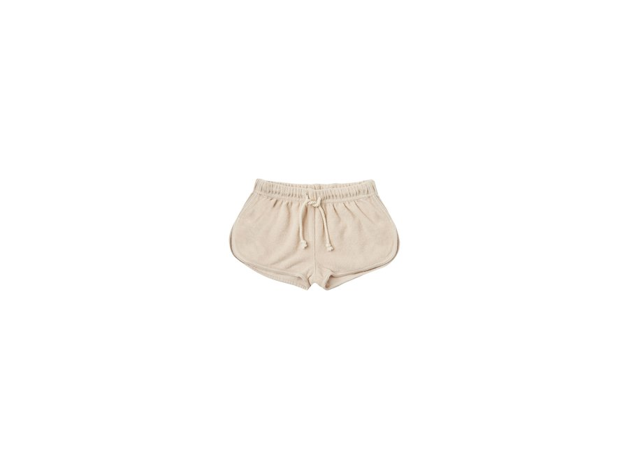 Terry Track Short Shell