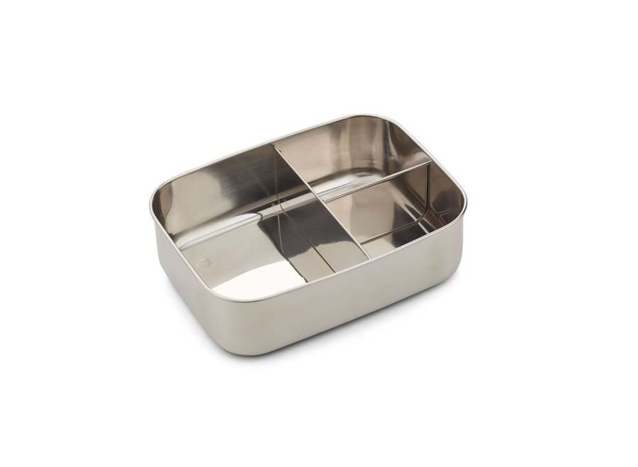 Liewood Arthur Lunchbox Dino Dusty Mint