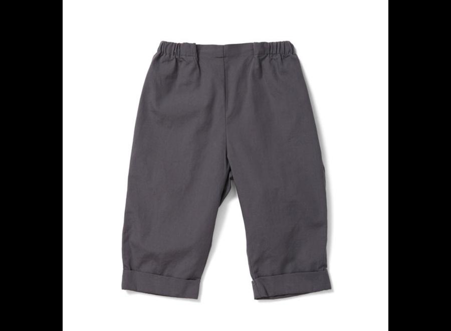 Verbena Pants Blue Shades