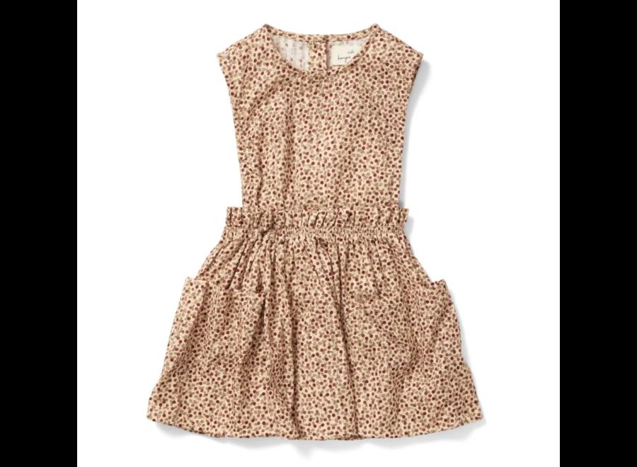 Acacia Spencer Dress Rosaraie