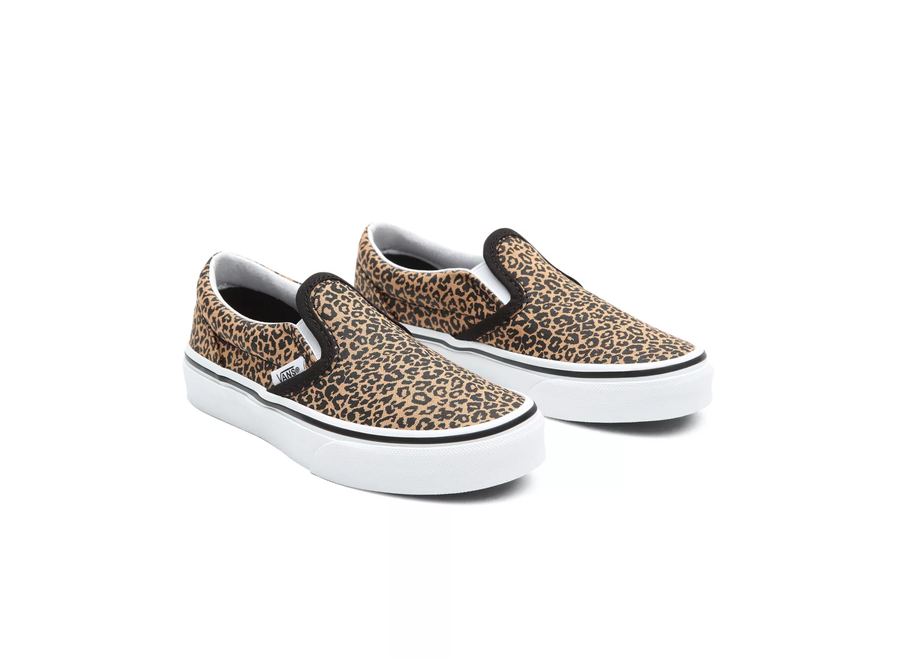 Vans Classic Slip-On Leopard