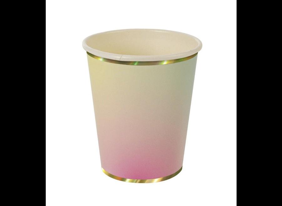 Meri Meri Ombre Pastel Cups