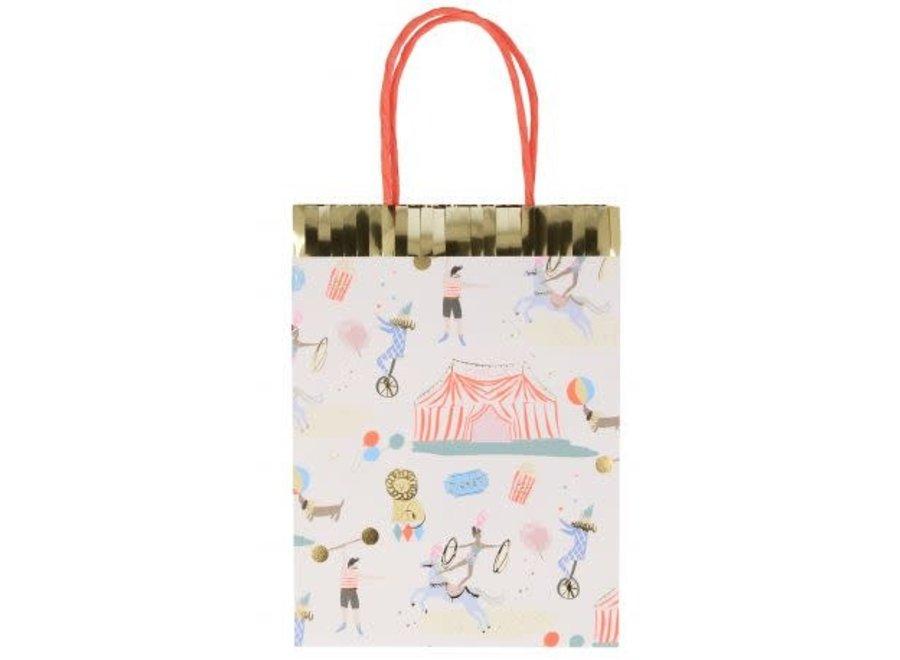 Meri Meri Circus Parade Party Bags