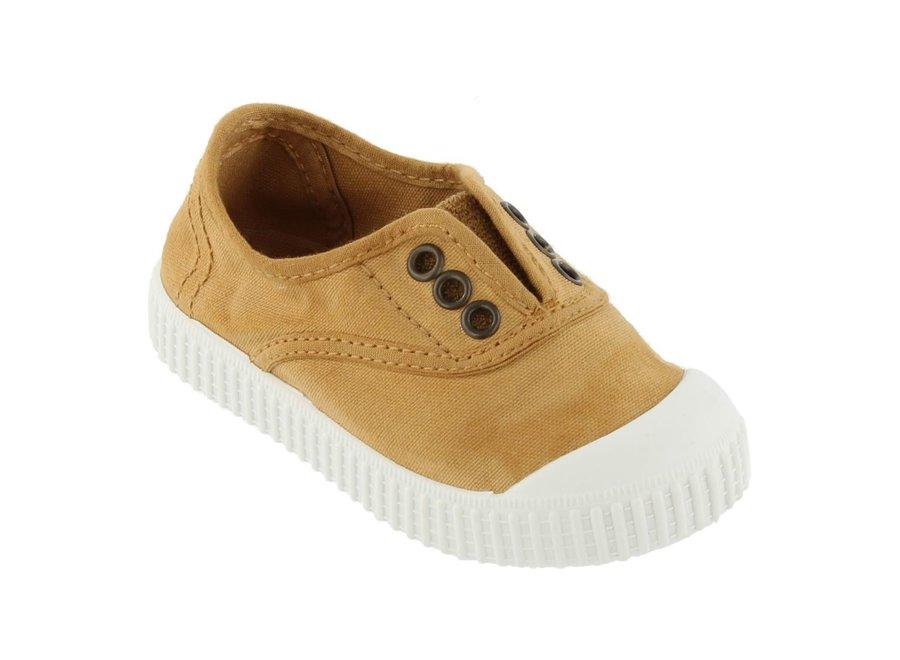 Sneaker Oro