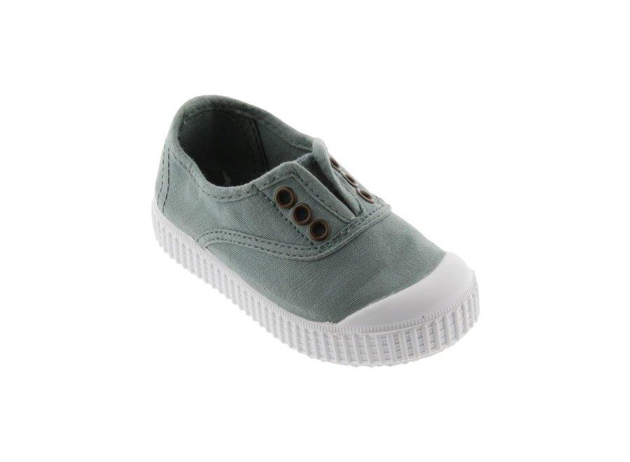 Victoria Sneaker Jade