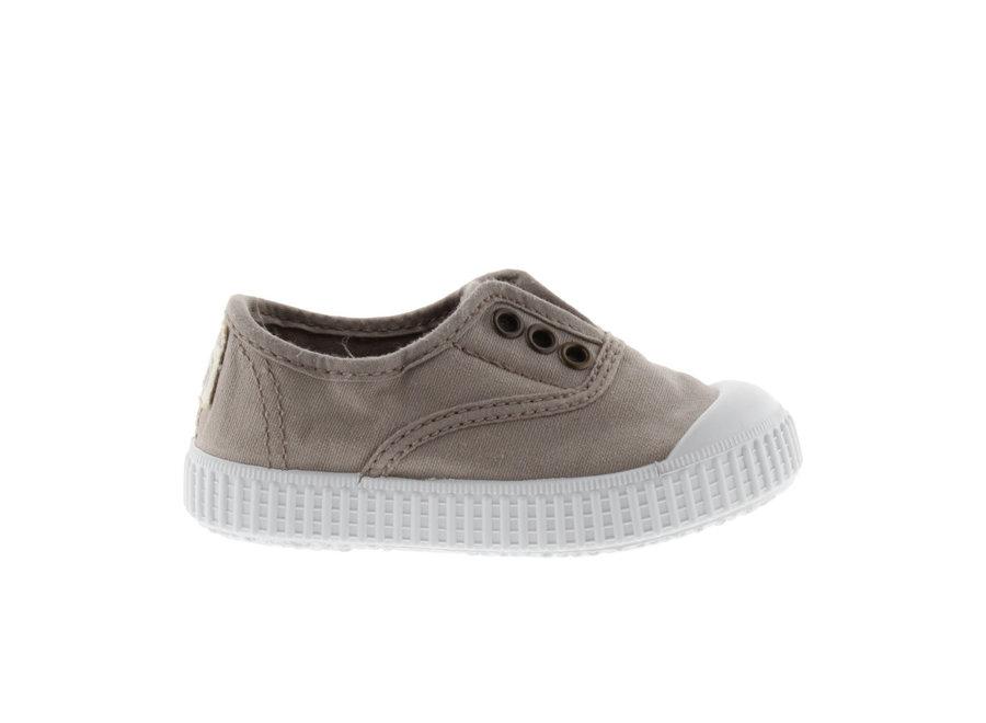 Victoria Sneaker Beige