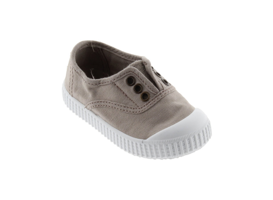 Sneaker Beige
