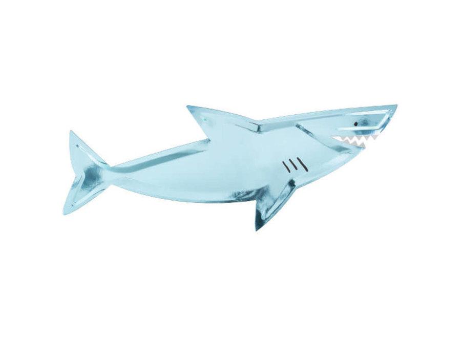 Shark Platters