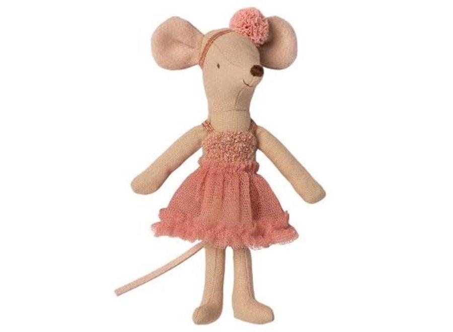 Dance Mouse Mira Belle