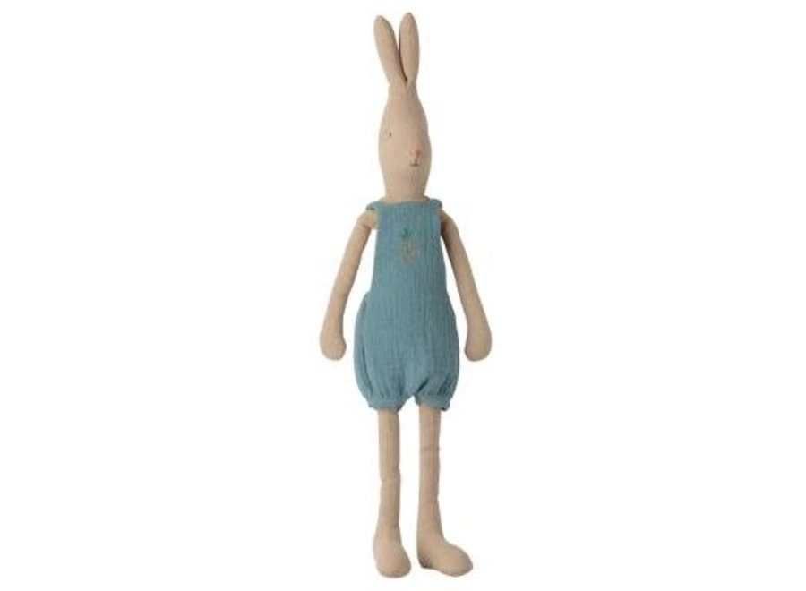 Rabbit Size 3, Overalls