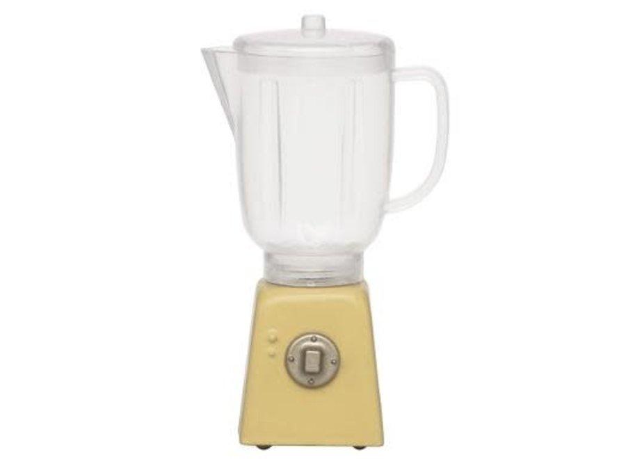 Miniature Blender Yellow