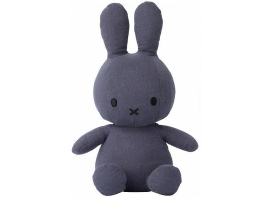 Miffy Mousseline Blue 23 cm