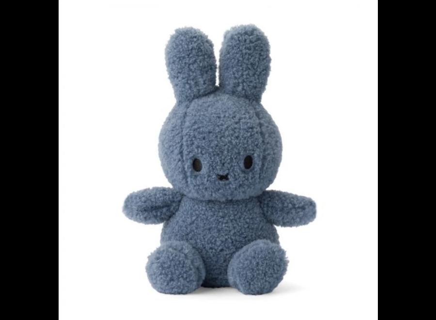 Miffy Teddy Blue 23 cm