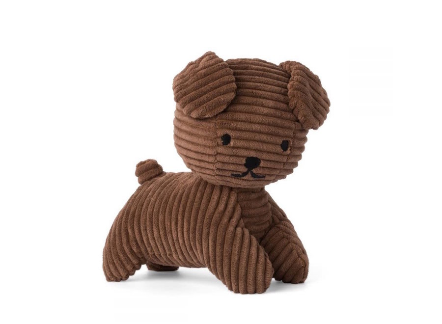 Bon Ton Toys Snuffy Corduroy Brown 25 cm
