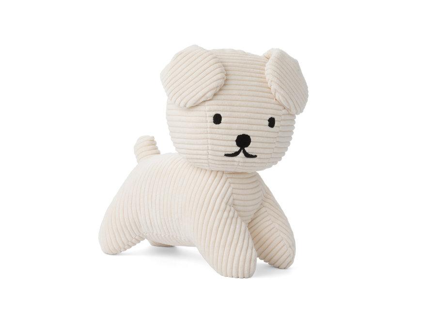 Bon Ton Toys Snuffy Corduroy Offwhite 25 cm