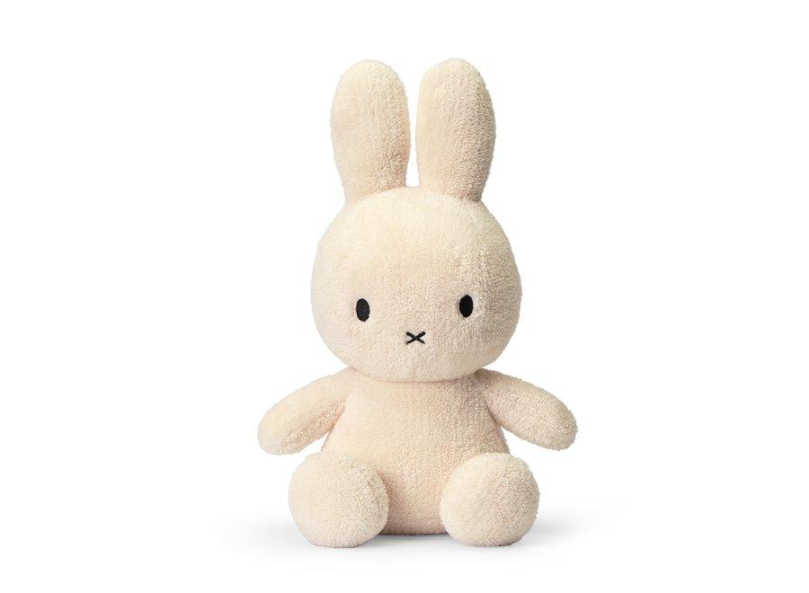 Miffy Terry Cream 33 cm