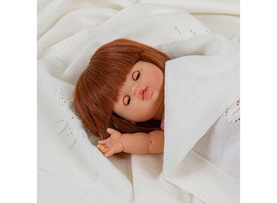 Minikane Pop Capucine Yeux Dormeurs