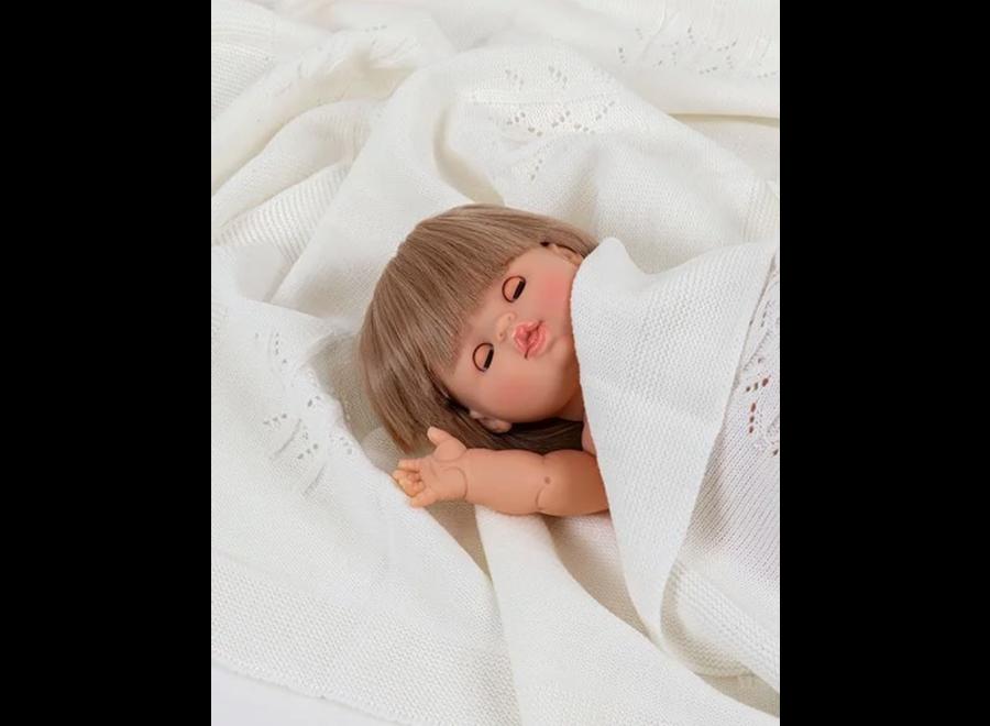 Minikane Pop Zoé Yeux Dormeurs