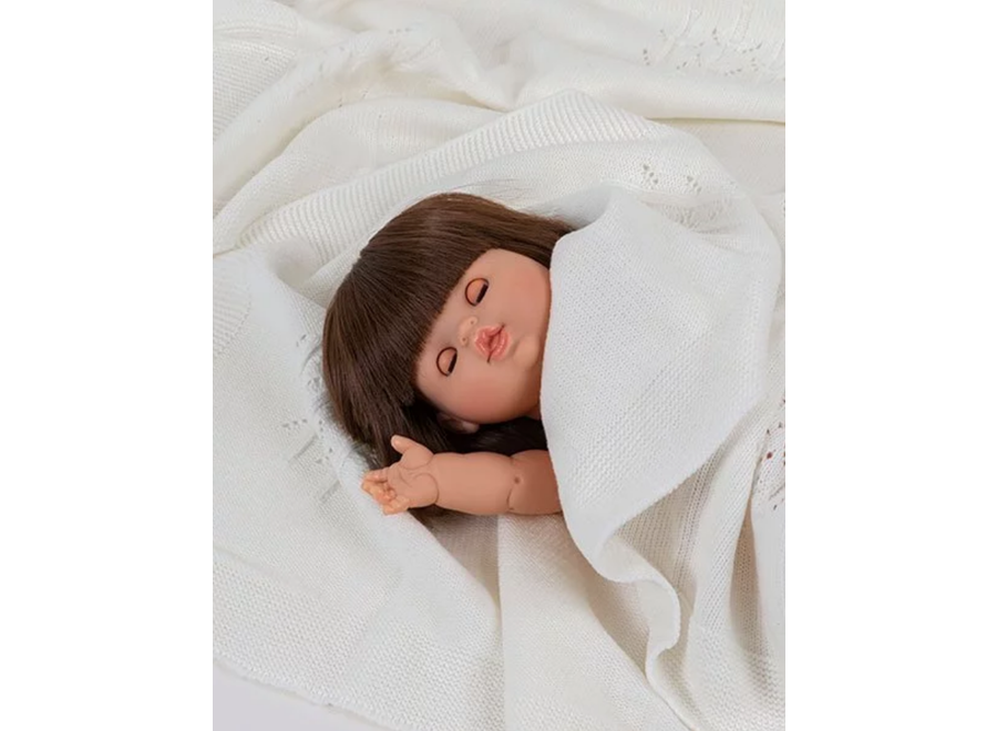 Minikane Pop Chloé Yeux Dormeurs