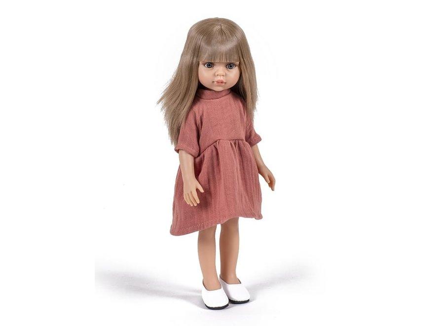 Minikane Carla Doll Las Amigas