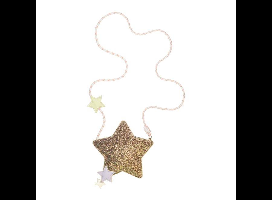 Mimi & Lula Glitter Star Bag