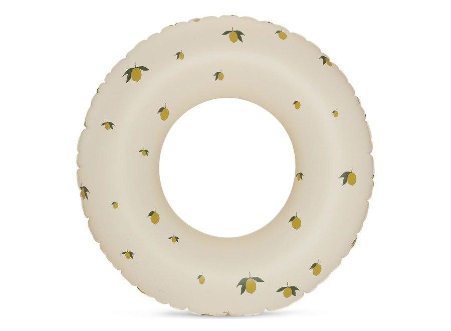 Konges Sløjd Swim Ring Junior Lemon