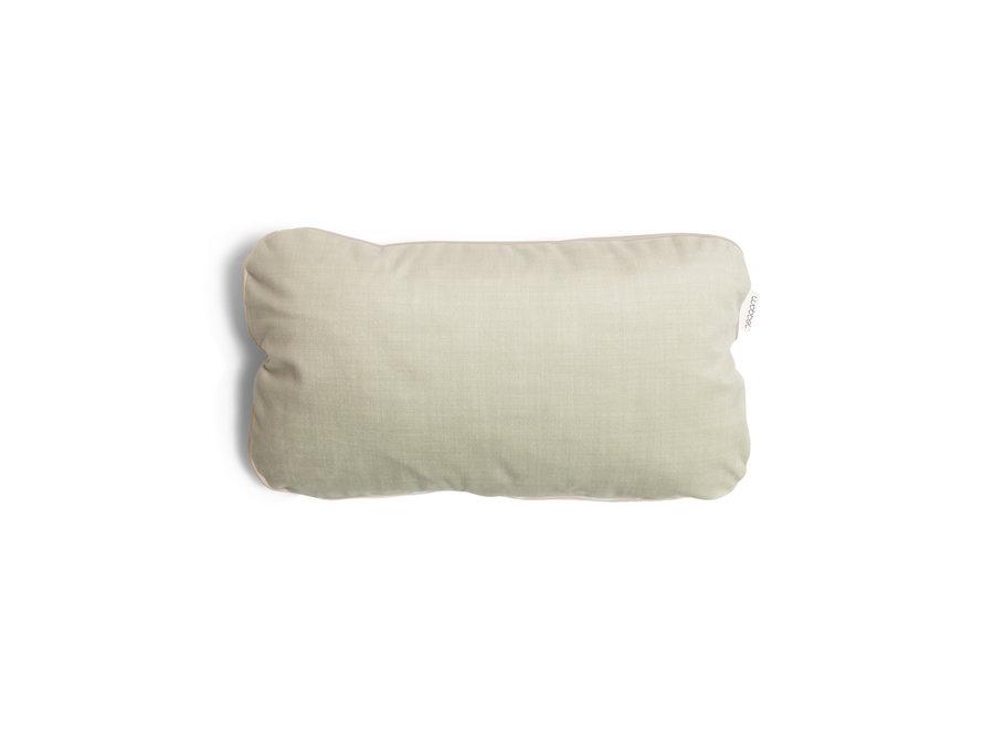 Wobbel Original Pillow Oatmeal