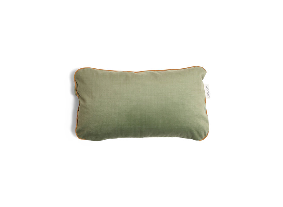 Wobbel Original Pillow Olive