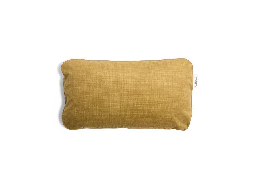 Wobbel Original Pillow Ocher