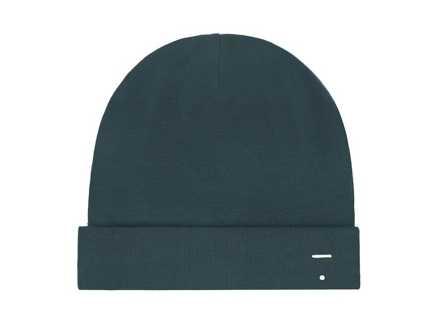 Gray Label Bonnet Blue Grey